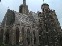 Catedral de San Esteban - Viena