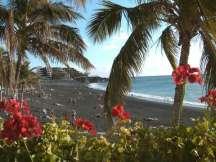 Playa de Puerto Naos